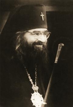Sfântul Ioan Maximovici